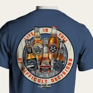 Comfort Colors Beer Men's T-Shirt